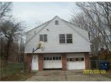 Foreclosed Home - List 100279683