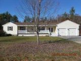 Foreclosed Home - List 100336638