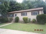 Foreclosed Home - List 100323078