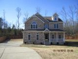 Foreclosed Home - List 100260845