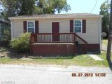 Foreclosed Home - List 100320553