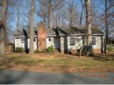 Foreclosed Home - List 100234633