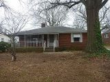 Foreclosed Home - List 100209350