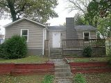Foreclosed Home - List 100186200