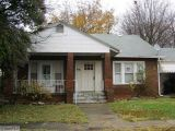Foreclosed Home - List 100234485