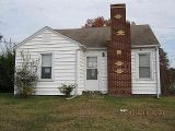 Foreclosed Home - List 100205396