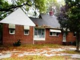 Foreclosed Home - List 100193362
