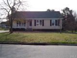 Foreclosed Home - List 100234438