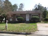 Foreclosed Home - List 100279295