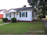 Foreclosed Home - List 100083862