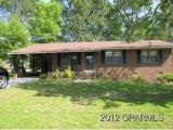 Foreclosed Home - List 100300379