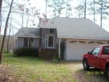 Foreclosed Home - List 100279145
