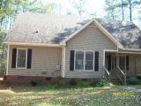 Foreclosed Home - List 100057401