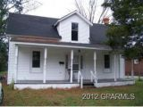 Foreclosed Home - List 100258901
