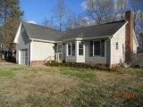 Foreclosed Home - List 100226837