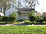 Foreclosed Home - List 100295546