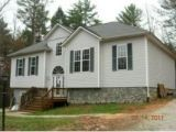 Foreclosed Home - List 100057404
