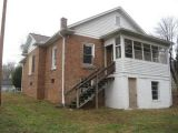 Foreclosed Home - List 100234536