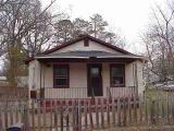 Foreclosed Home - List 100259885