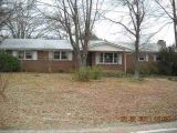 Foreclosed Home - List 100060937