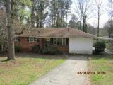 Foreclosed Home - List 100266242