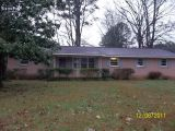 Foreclosed Home - List 100214714