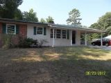 Foreclosed Home - List 100318550