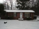 Foreclosed Home - List 100243572