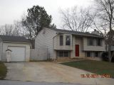 Foreclosed Home - List 100219969