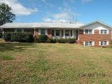 Foreclosed Home - List 100199520