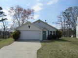 Foreclosed Home - List 100273953