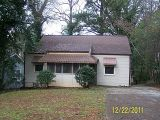 Foreclosed Home - List 100227885