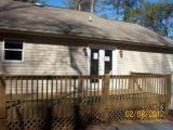 Foreclosed Home - List 100255281
