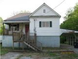 Foreclosed Home - List 100043315