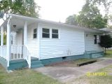 Foreclosed Home - List 100314405
