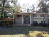 Foreclosed Home - List 100331906