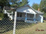 Foreclosed Home - List 100220140