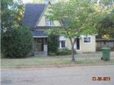 Foreclosed Home - List 100131793