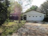 Foreclosed Home - List 100168620