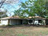 Foreclosed Home - List 100262523