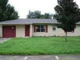 Foreclosed Home - List 100140276