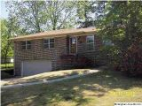 Foreclosed Home - List 100283852