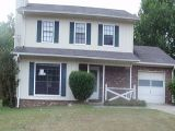 Foreclosed Home - List 100151980