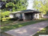 Foreclosed Home - List 100283890