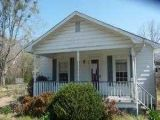 Foreclosed Home - List 100027636