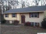 Foreclosed Home - List 100218792