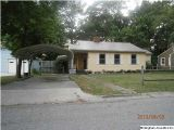 Foreclosed Home - List 100306375
