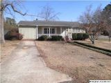 Foreclosed Home - List 100027500