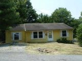 Foreclosed Home - List 100323597