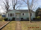 Foreclosed Home - List 100248901